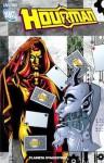Universo DC: Hourman - Tom Peyer, Rags Morales, Tony Harris