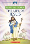Read And Learn Life Of Jesus - Eva Moore, Duendes del Sur