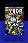Thor: The Quest For Odin (Marvel Premiere Classic, #60) - Len Wein, Walter Simonson