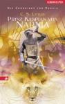 Prinz Kaspian Von Narnia (Die Chroniken Von Narnia 04) - Sergius Golowin