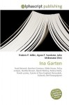 Ina Garten - Frederic P. Miller, Agnes F. Vandome, John McBrewster