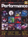 Haynes Max Power Performance - Robert Jex, Jay Storer