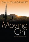 Moving On (Old Pueblo Series) - Diana Taylor Hart