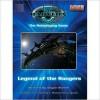 Babylon 5 - Legends of the Rangers - Bryan Steele