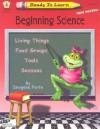 Beginning Science - Imogene Forte