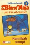 Hannibals Kampf - Waldemar Bonsels, Alfons Schweiggert
