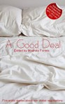 A Good Deal: A Collection of Five Erotic Stories - Roxanne Sinclair, Mimi Elise, Sadie Wolf