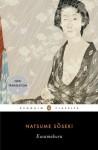 Kusamakura (Penguin Classics) - Sōseki Natsume, Meredith McKinney