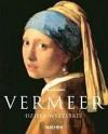 Vermeer 1632-1675. Ukryte emocje - Edyta Tomczyk, Norbert Schneider