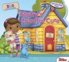Doc McStuffins Helping Hands - Walt Disney Company, Disney Storybook Art Team
