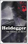 The Essence of Truth: On Plato's Parable of the Cave and the Theaetetus (Continuum Impacts) - Martin Heidegger