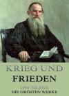 Krieg und Frieden: Erweiterte Ausgabe (German Edition) - Leo Tolstoy, Hermann Röhl