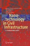 Nanotechnology In Civil Infrastructure: A Paradigm Shift - Kasthurirangan Gopalakrishnan, Bjorn Birgisson, Peter Taylor, Nii O. Attoh-Okine