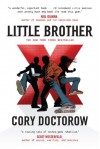 Little Brother - Cory Doctorow