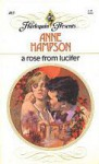 A Rose from Lucifer - Anne Hampson