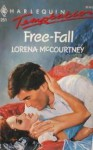 Free-Fall - Lorena McCourtney