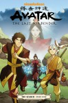 Avatar: The Last Airbender: The Search, Part 1 - Gene Luen Yang, Michael Dante DiMartino, Bryan Konietzko, Dave Marshall