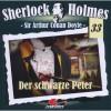 Der schwarze Peter - Arthur Conan Doyle