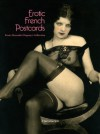 Erotic French Postcards - Alexandre Dupouy
