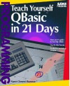 Teach Yourself Qbasic In 21 Days - Namir Clement Shammas