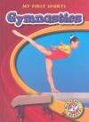 Gymnastics - Anne Wendorff
