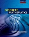 Discrete Mathematics - S.K. Chakraborty, B.K. Sarkar