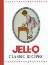 Jello-O Classic Recipes - Publications International Ltd.