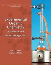 Experimental Organic Chemistry: A Miniscale and Microscale Approach (Brooks/ Cole Laboratory Series for Organic Chemistry) - John Gilbert, Stephen Martin