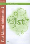 First Mental Arithmetic: Bk. 2 - Ann Montague-Smith