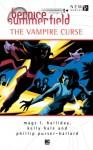Vampire Curse - Mags L. Halliday, Kelly Hale, Philip Purser-Hallard