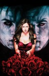 The Vampire Diaries #2 - B. Clay Moore, Tony Shasteen, Cat Staggs