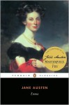 Emma - Fiona Stafford, Jane Austen