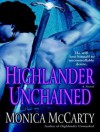 Highlander Unchained - Monica McCarty, Antony Ferguson