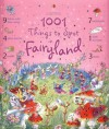 1001 Things to Spot in Fairyland (Usborne 1001 Things to Spot) - Gillian Doherty, Anna Milbourne