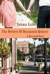 The Return Of Benjamin Quincy - Susan Lute