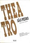Theatro São Pedro: Palco Da Cultura 1858-1988 - Cida Golin, Guilhermino Cesar, Luiz Paulo Vasconcellos, Luiz Roberto Lopez