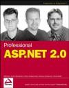 Professional ASP.Net 2.0 - Bill Evjen, Scott Hanselman