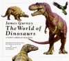 James Gurney: The World of Dinosaurs: A North American Selection - James Gurney