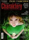 Charaktery, nr 8 (151) / sierpień 2009 - Redakcja miesięcznika Charaktery
