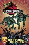 Classic Jurassic Park Volume 2: Raptors Revenge - Walter Simonson, Steve Englehart, Dick Giordano, Armando Gil, Dell Barras