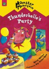 Thunderbelle's Party - Karen Wallace, Guy Parker-Rees