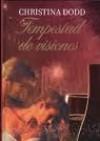 Tempestad de visiones (Chosen, #1) - Christina Dodd