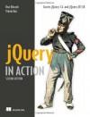 jQuery in Action - Bear Bibeault, Yehuda Katz