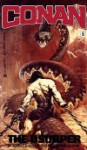 Conan: Conan the Usurper (Book 8) - L. Sprague de Camp, Lin Carter