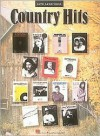 Country Hits for Alto Sax - Hal Leonard Publishing Company
