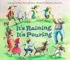 It's Raining, It's Pouring [With CD (Audio)] - Christine Davenier