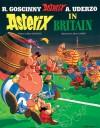 Asterix in Britain: Album #8 - René Goscinny, Albert Uderzo