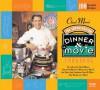 Claud Mann's Dinner & A Movie Cookbook - Kimberlee Carlson, Heather Johnson