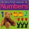 Numbers - Christiane Gunzi
