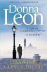 Drawing Conclusions: (Brunetti) - Donna Leon